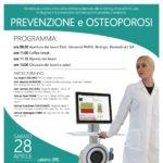 Prevenzione e Osteoporosi